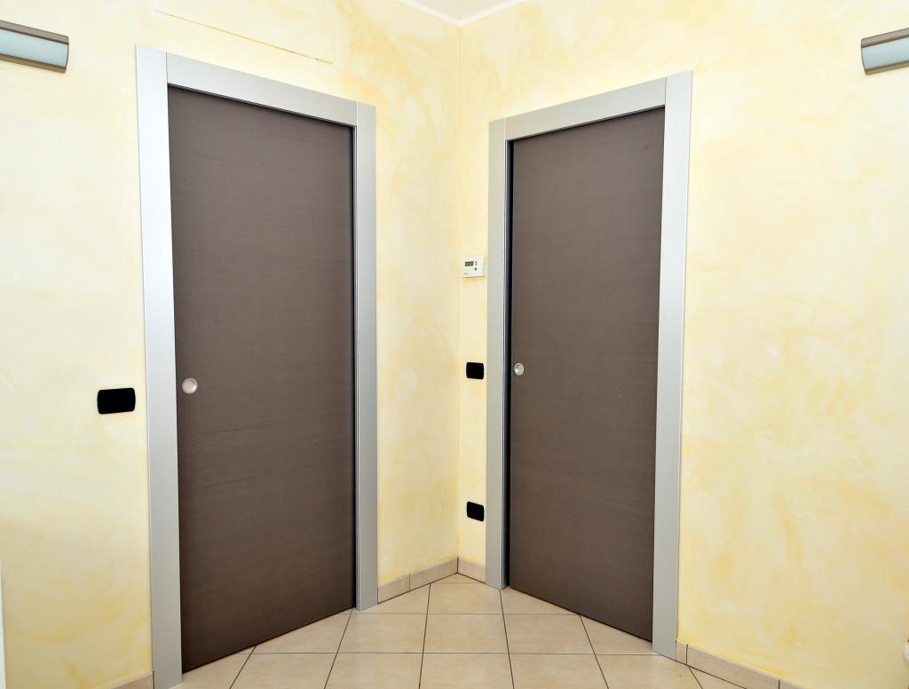 Porte interne Milano e Monza - Frimar serramenti per la casa