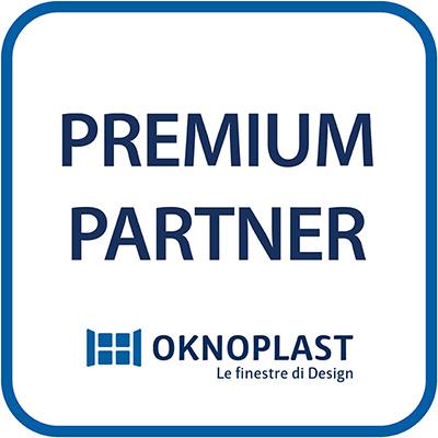 Oknoplast Premium Partner
